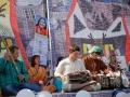 """Ансамбль """"Джагрути"""" исполняет индийские бхаджаны"""