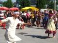 Во время исполнения Народного индийского танца невозможно устоять на месте!