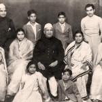 Семья Шри Матаджи